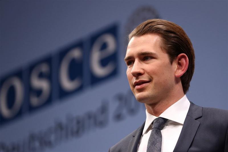 Oostenrijk wil hoofddoekverbod voor ambtenaar