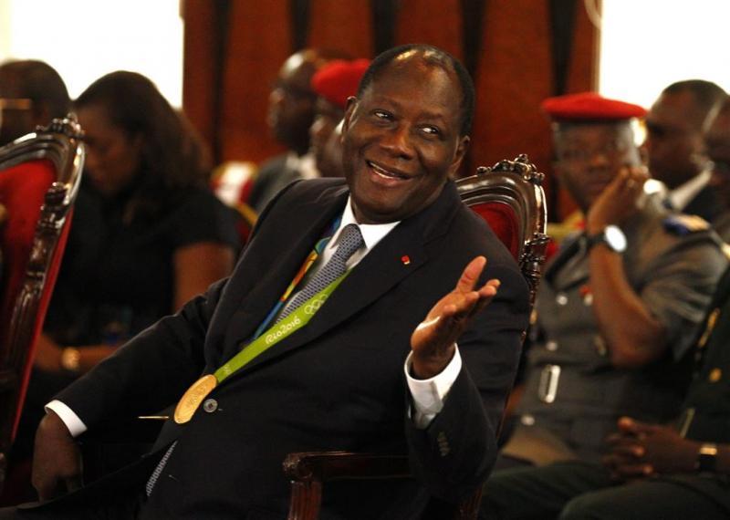 Deal met muitende militairen Ivoorkust