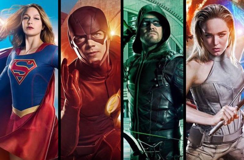 DCTV crossover promo