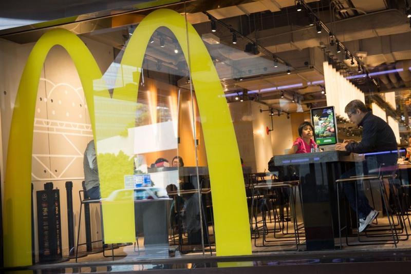 McDonald's verkoopt Chinese activiteiten