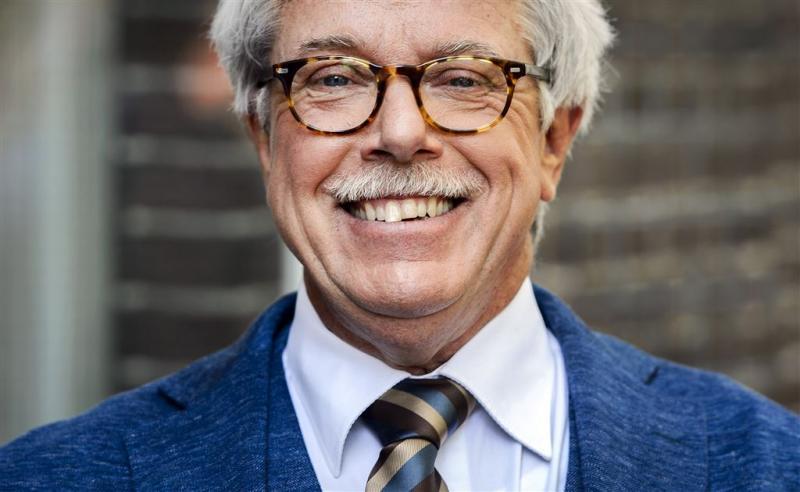Noodkreten knagen aan mr. Frank Visser