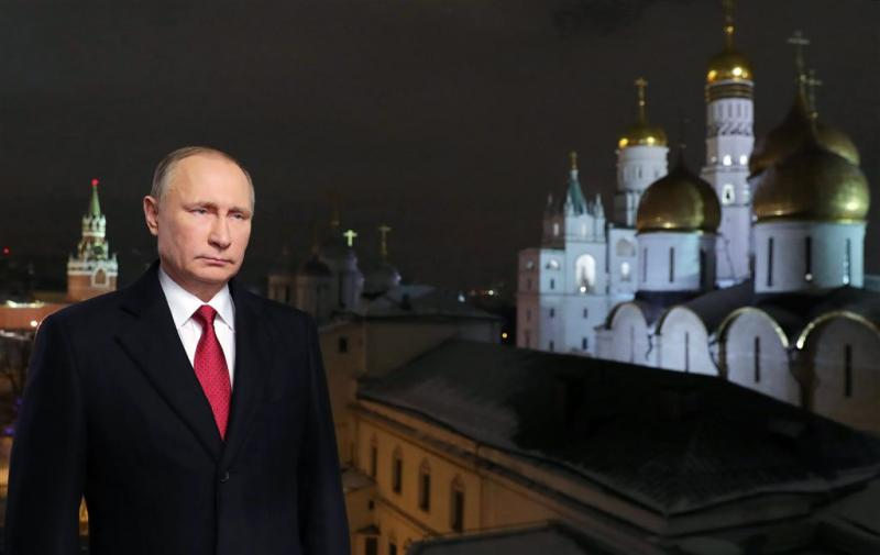 Rusland wil tien atoomraketten testen