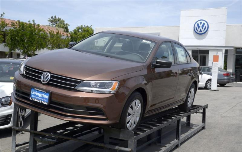 'Schikking kost Volkswagen 4 miljard dollar'