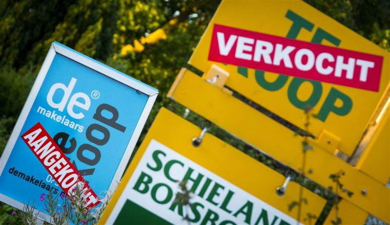 Recordinvesteringen in Nederlands vastgoed