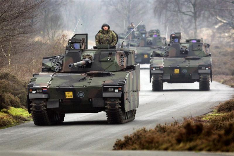 Pantservoertuig krijgt 'beschermingsschild'