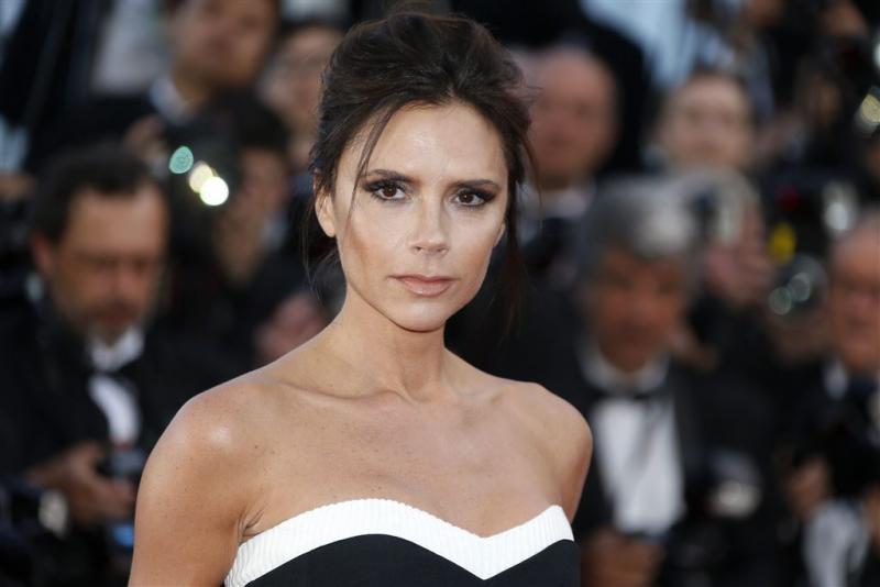 Victoria Beckham heeft spijt van boobjob