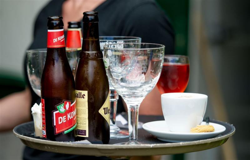 Horeca hoofdstad licht de hand met drankregels