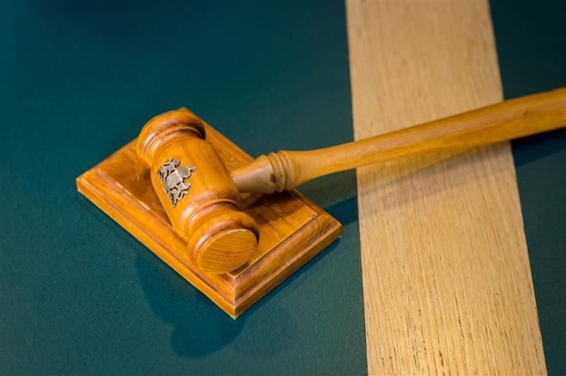 Vermogensrendementsheffing mag van rechter