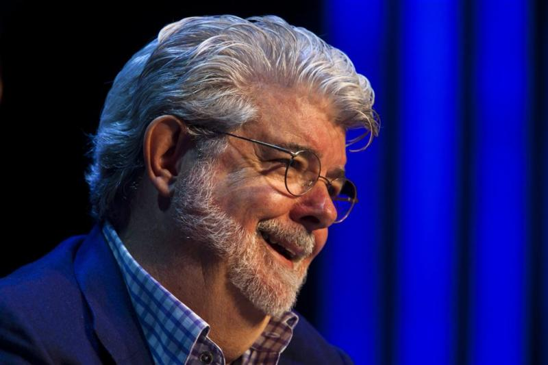 George Lucas bouwt museum in Los Angeles