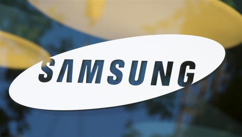 Samsung komt in herfst met opvouwtelefoon