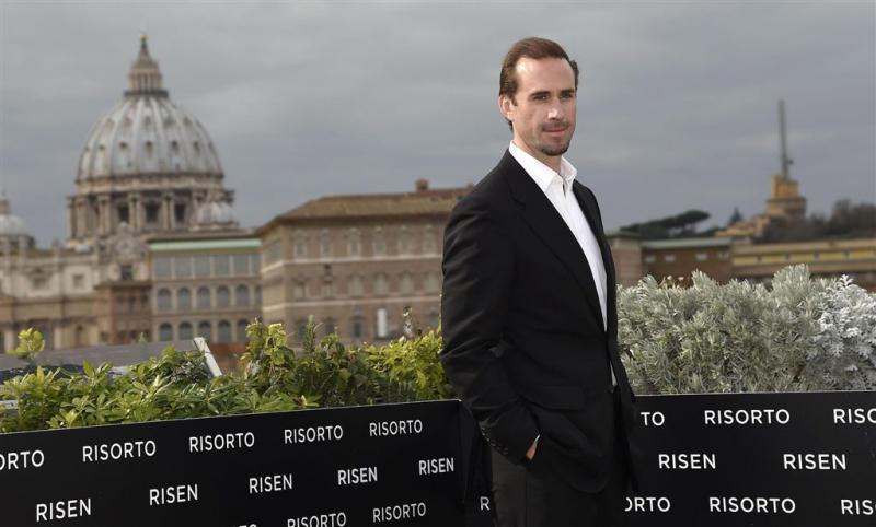 Familie Jackson niet blij met Joseph Fiennes