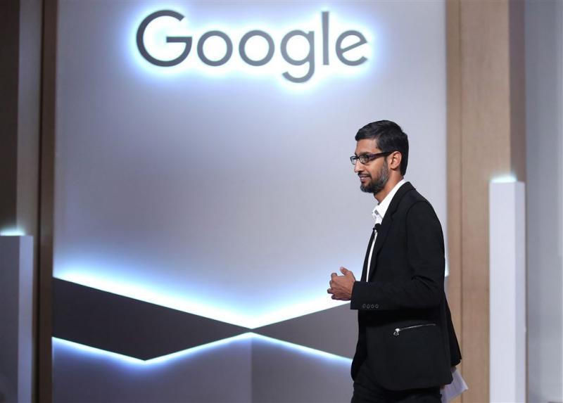 Google stopt met drones op zonne-energie
