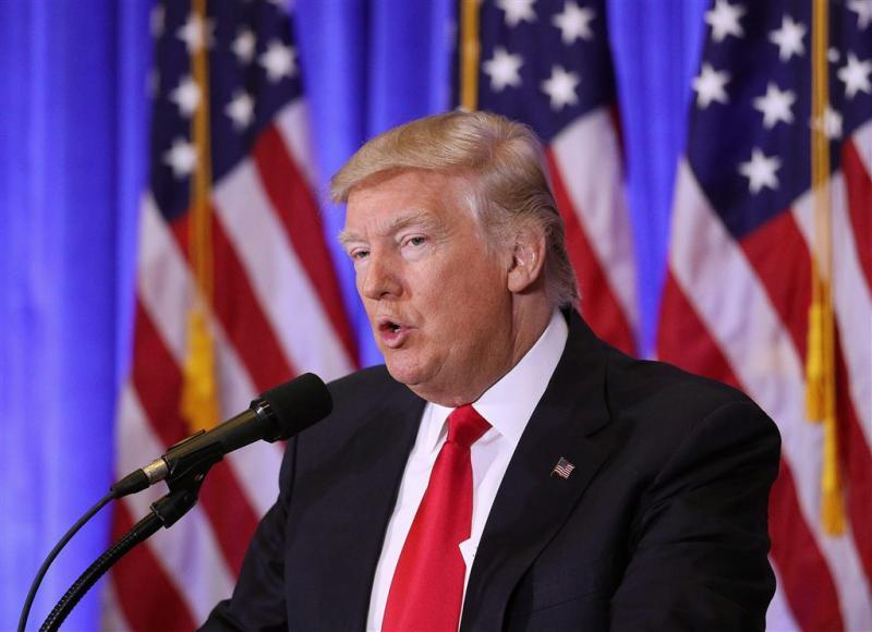 'Trump blijft belangenconflicten riskeren'