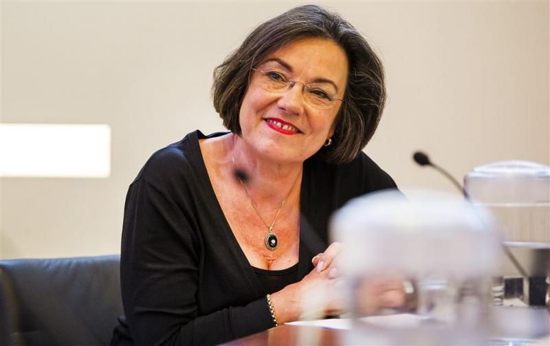 Gerdi Verbeet tegen one-issuepartijen