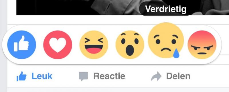 Storing bij Facebook Business Manager