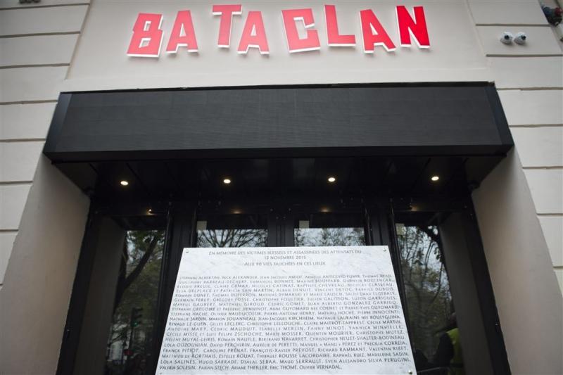 Zwijgzame terrorist Abdeslam schrijft brieven