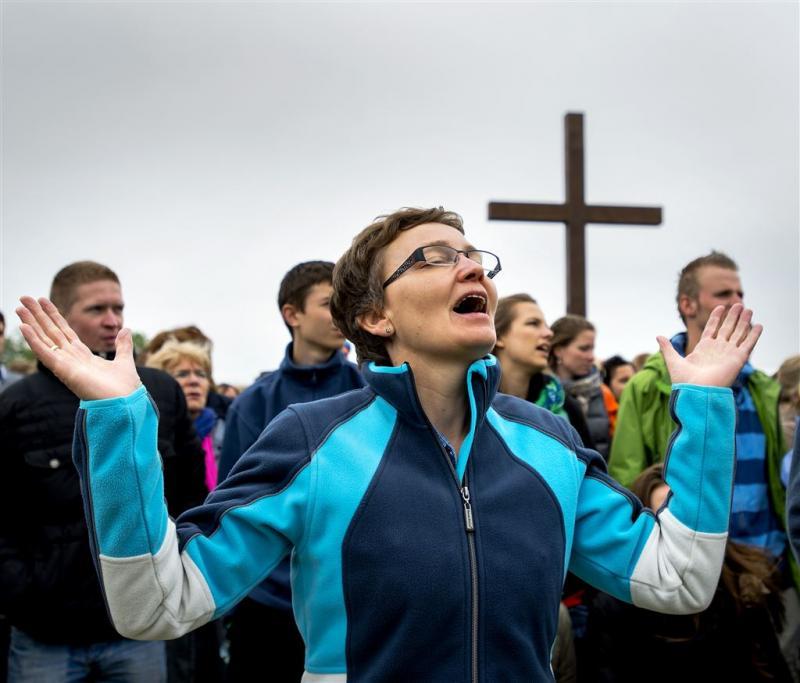 Gegevens christenen op straat door datalek