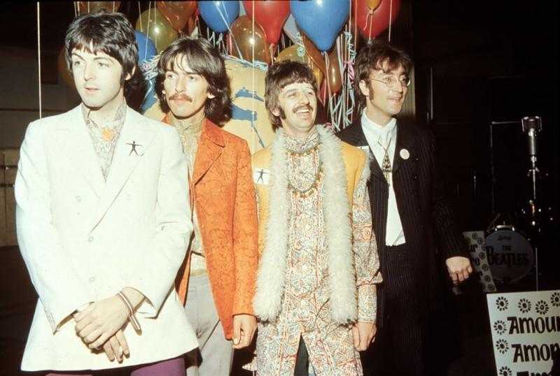 Beatles-medewerker 'Magic Alex' overleden