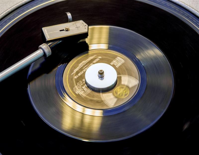 Exportwaarde popmuziek stagneert