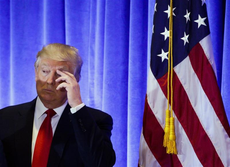 Trump stelt voorwaarden aan Rusland en China