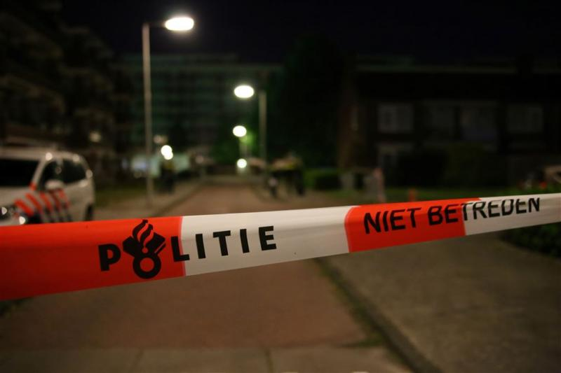 Twee gewonden door schietpartij in Den Haag