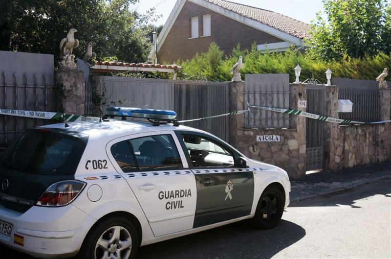 Spanje pakt mogelijk Nederlandse jihadist op