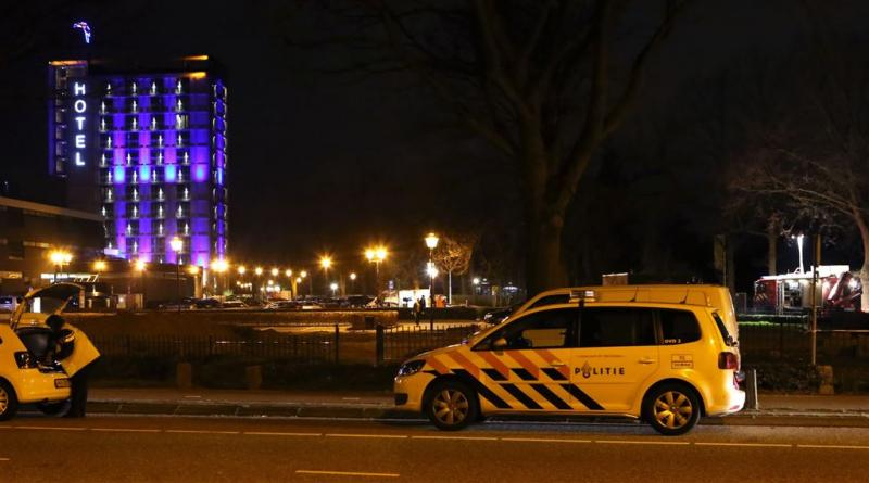 Verdachte liquidatie Eindhoven blijft vast