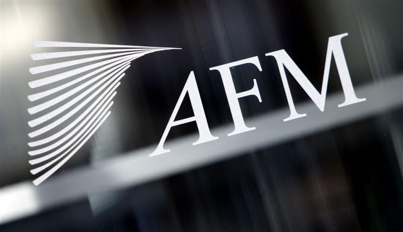 AFM ziet meer fraudeurs in beleggingsmarkt