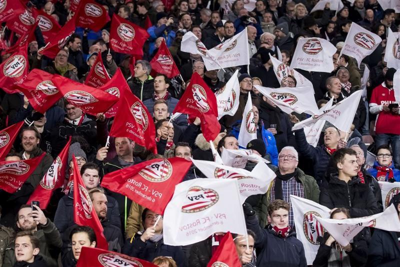 Kort geding over verhuizing supporterscafé PSV