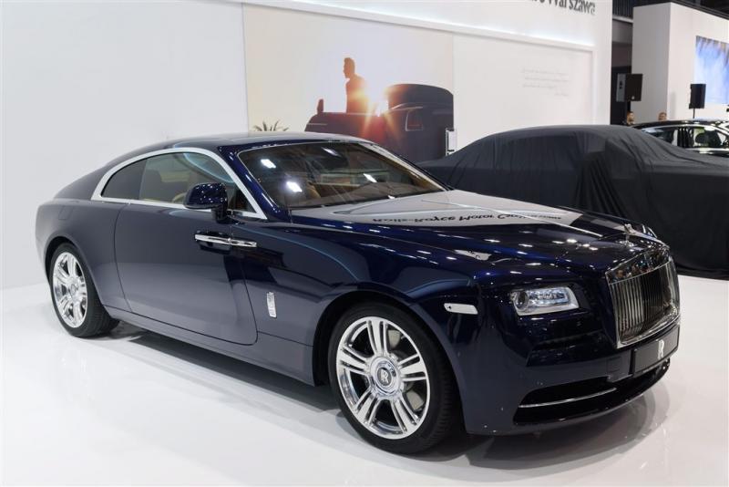 Rolls-Royce schikt omkoopschandalen