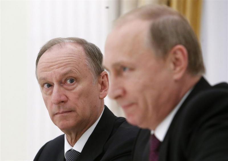 'Rusland bereid banden met VS aan te halen'