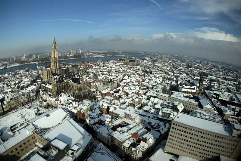 Groot deel van Antwerpen wordt milieuzone