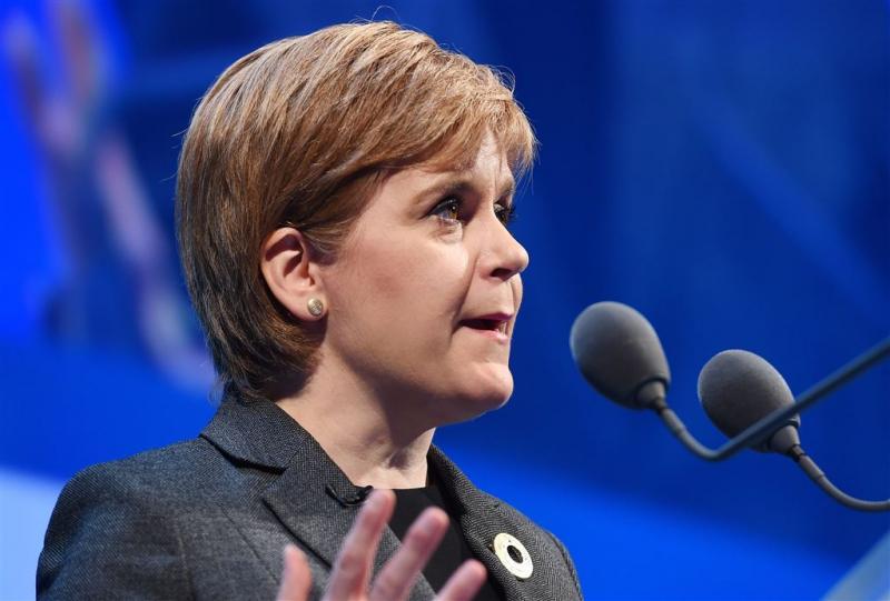 Brexitplannen zorgen voor Schots verzet