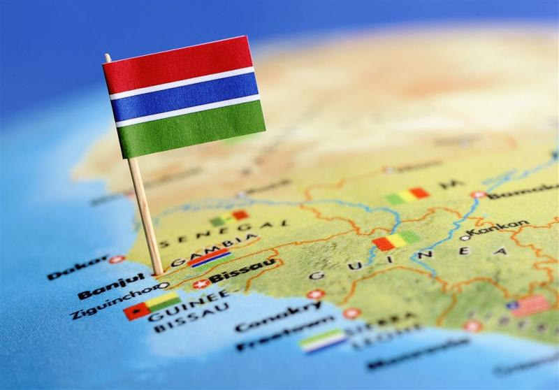Reizigers woensdag opgehaald uit Gambia