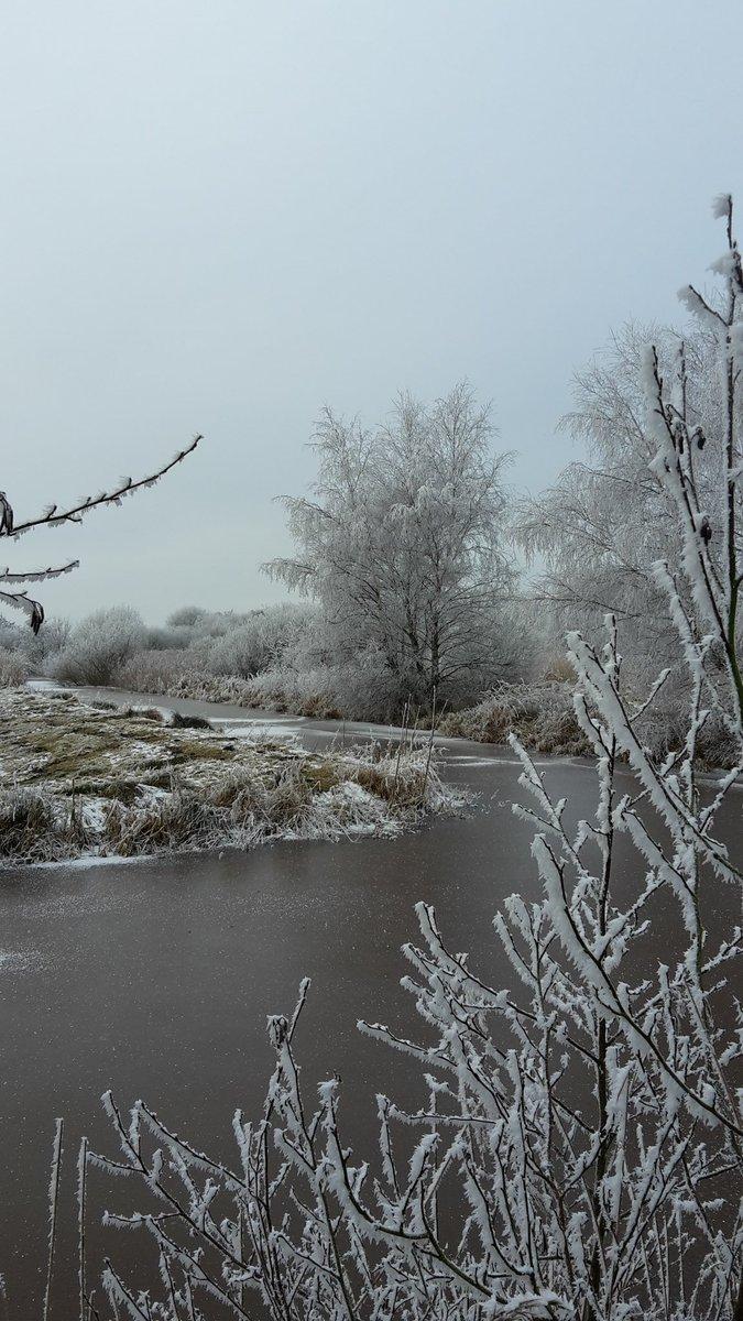 Winterfoto's uit heel Nederland!  (Foto: Pagan)