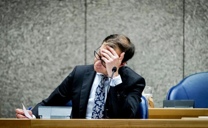 'Geheim' advies Belastingdienst naar Kamer