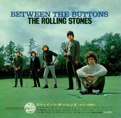 Between The Buttons 2