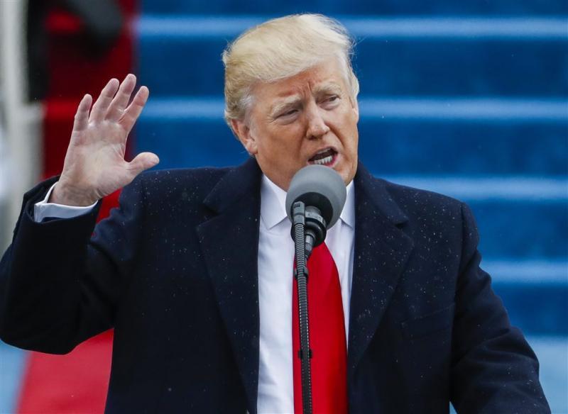 Aanpak islamitische terreur prioriteit Trump