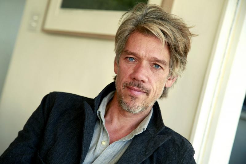 Stephen Gaghan (Foto: Ubisoft)
