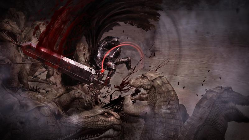 Berserk and the Band of the Hawk (Foto: Koei Tecmpo)