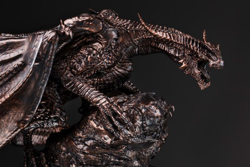 BioWare beeld - High Dragon (zoom)