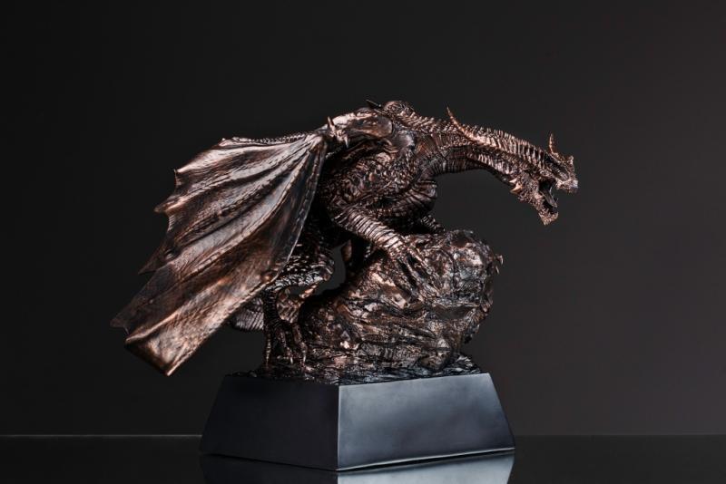 BioWare beeld - High Dragon