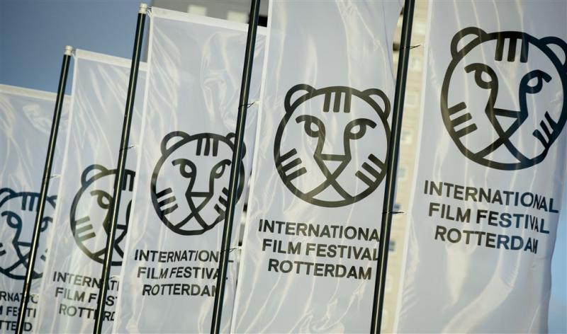 Hoog bezoek voor 46e filmfestival Rotterdam