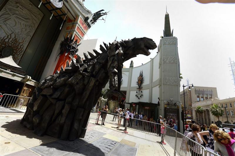 Michael Dougherty regisseert Godzilla 2