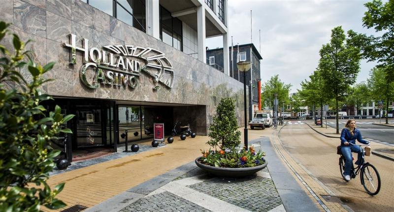 FNV stapt naar rechter om Holland Casino