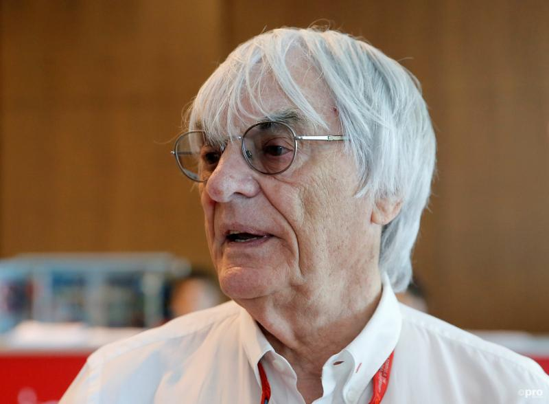 Bernie Ecclestone afgezet als Formule 1-baas (Pro Shots/Action Images)