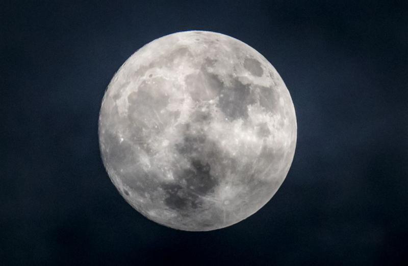 Nog vijf teams in race voor Lunar X Prize