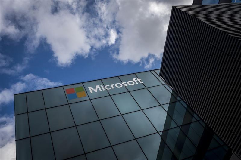 Microsoft wint e-mailzaak opnieuw
