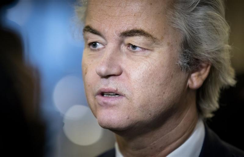 Wilders laakt uitsluiting door anderen