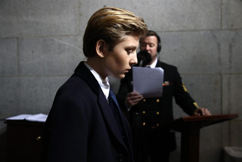 SNL schorst medewerker om tweet zoon Trump